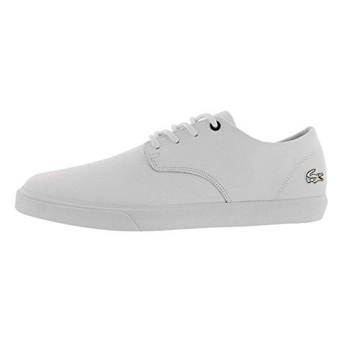 Lacoste 1 Acitus Men's P Wht Sneaker Fashion Wht 118 vtrvw