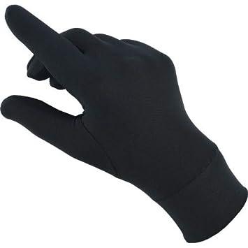 Noyox Thin Silk Lycra liner inner Gloves Ski motorcycle skiing ...