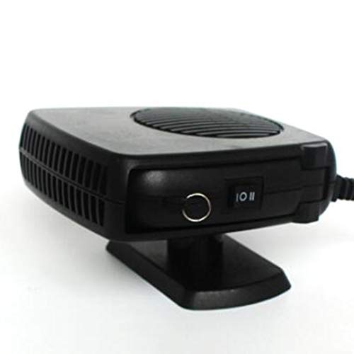 Yao Car windshield Defroster Car Heater Car heater Fan heater accessories 12V-15A: Kitchen & Home