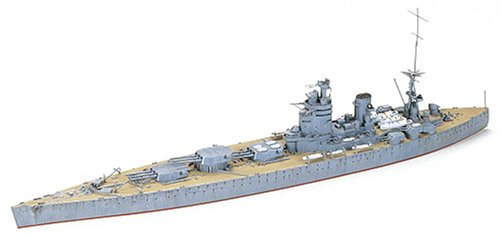 british battleship models - 6