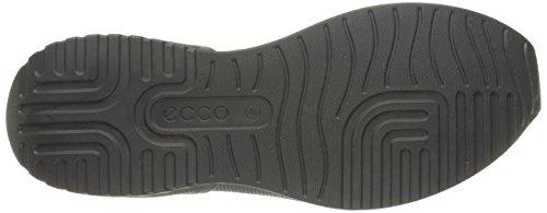 Luca Sneaker Infilare Black Uomo Black Nero ECCO Bq5daB