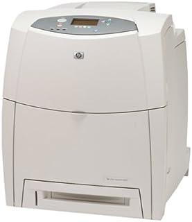 amazon com hp color laserjet 4650n printer electronics rh amazon com hp color laserjet 4650dn printer manual HP P3015