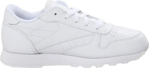 Reebok, Jungen Sneaker  Weiß weiß