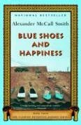 Blue Shoes and Happiness 1419375369 Book Cover
