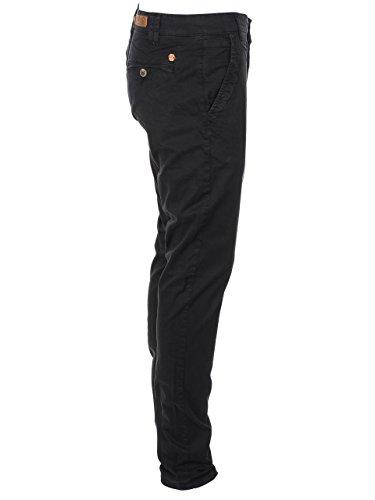 Noir Taille chino 36 Pantalon black Tarelta Biaggio pant 7ZxnqBXX