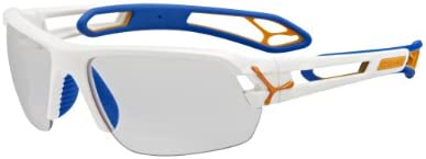 Cebe STRACK PRO SEBASTIEN CHAIGNEAU ORANGE-BLUE-M,L