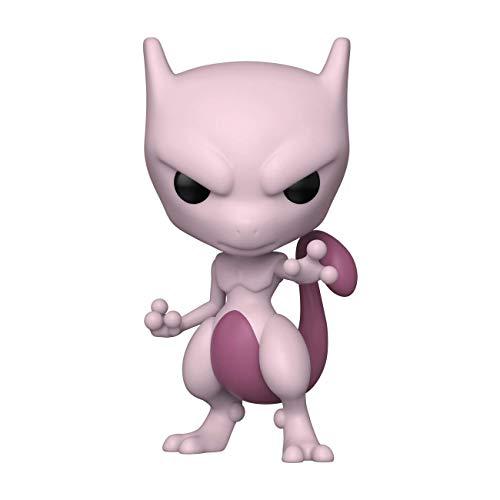 Funko Pop! Games Pokemon (S2) - Mewtwo Vinyl Figure