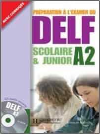 Italie Delf A2 Scolaire et Junior+Corriges (French) Paperback