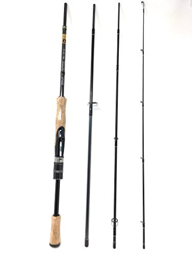 Best Bass Fishing Rods Kit (Kit #1, Fishing Rods)