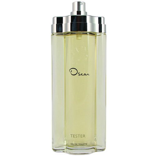 Oscar by Oscar De La Renta for Women - 3.4 oz EDT Spray Tester By (InternetFragrance) - Oscar De Renta Tester