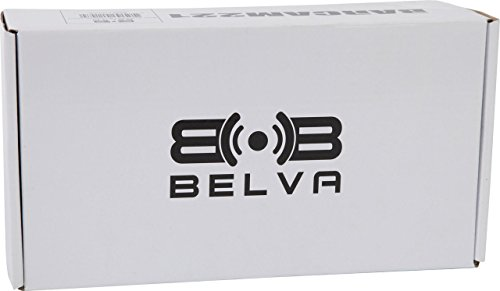 Belva Barcam221 Universal Rear View Backup License Plate Camera