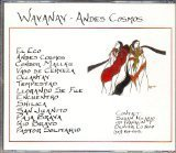 Andes Cosmos by Wayanay (1993-08-02)