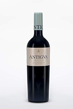 ANTIGVA Gran Reserva 2008 - Vino Tinto Tempranillo Premium - D.O. Ribera del Duero - Botella x 750 ml