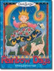 Princess Ruby's Rainbow Day, Dana Simson, 1740472063