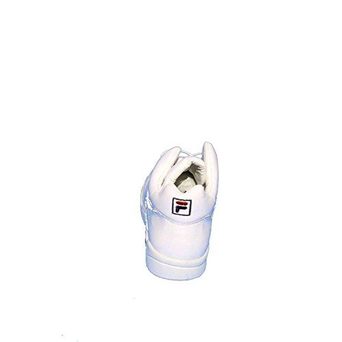 Fila 1010257 Sneakers Uomo bianco