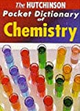 Pocket Dictionary of Chemistry (Helicon science)