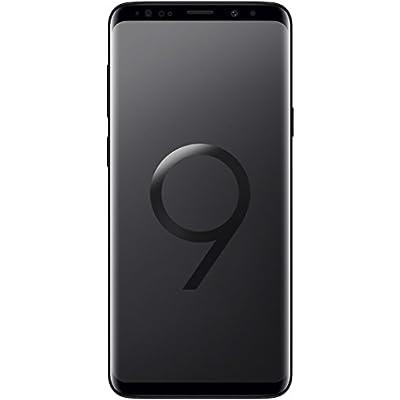 Samsung Galaxy S9 Plus 64 GB (Single SIM) – Nero – Android 8.0 – Brandizzato