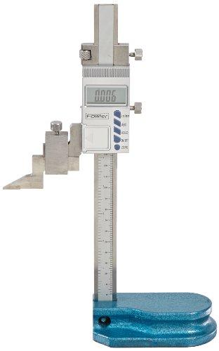 Fowler 54-175-006 Z-Height E