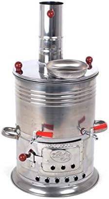 Samovar heater