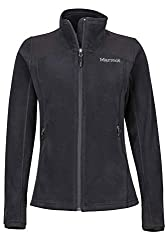 Marmot Women's Flashpoint Jacket Black X-Small