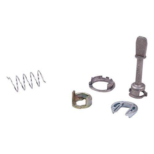 Valea vdp32–2–Cerradura para puerta Barril Kit de reparación, puerta frontal de izquierda y derecha para Seat...