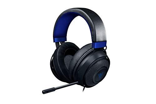 🥇 Razer Kraken para Consolas – Auriculares Gaming con Cable