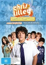 0f896995989b Chris Lilley Series Collection 5DVD Box 3D Lenticular Cover Summer ...