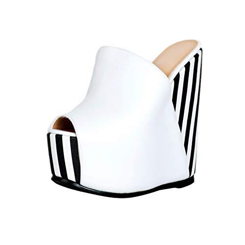 Collo A Donna Kolnoo Bianco Alto H04qyf