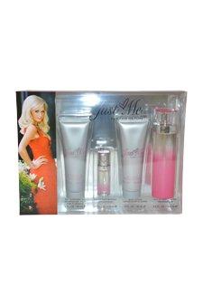 Paris Hilton Just Me 4-Piece Gift Set for Women