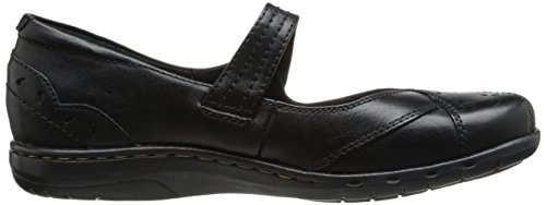 Cobb Hill Rockport Femme Petra Mary Jane Flat Black