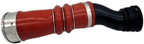 Intercooler Pipe//Turbo Hose For BMW X5 X6 X7 7583728 AM