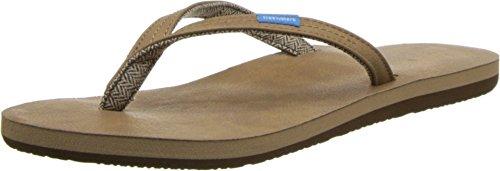 Freewaters Womens Mariposa Sandal Footwear Tan 0HCjqqZY
