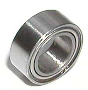 Ball Bearings S608ZZ Stainless Steel Deep Groove Bearings 8x22x7mm 10pcs