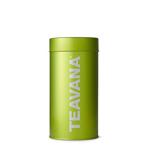 Citrus Lime Tea Tin by Teavana