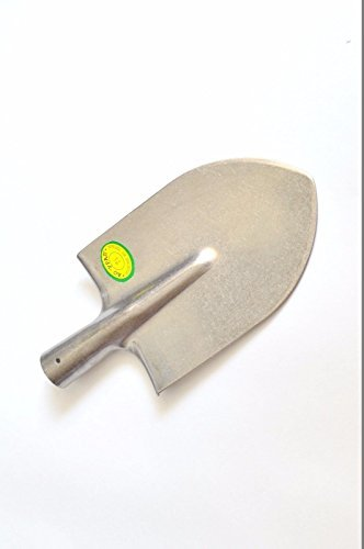 Medium Titanium Shovel Superlight Universal Emergency Tools 100% Titanium