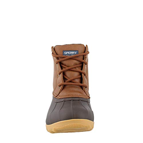 Pictures of Sperry Kids Mens Port Boot (Little Kid/Big Kid) B(M) Womens 6