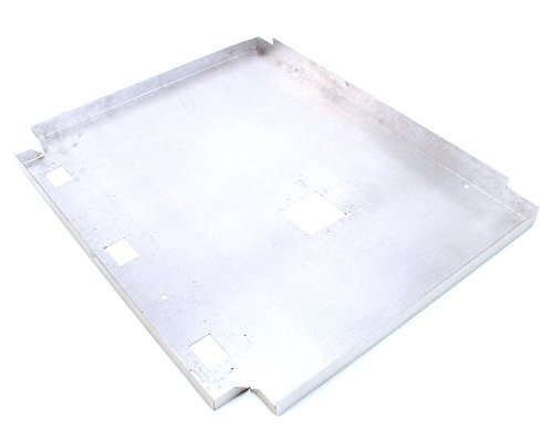 Vulcan Hart 854542-1 Insulation Cover for Heating Element On 30 Gallon Braising Pan