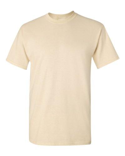 Gildan 5.3 oz. Heavy Cotton T-Shirt, Small, ()