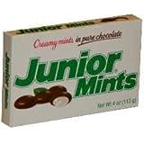 Junior Mints Theater Size