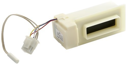 GE WR60X10215 Damper and Thermistor Assembly for R by GE