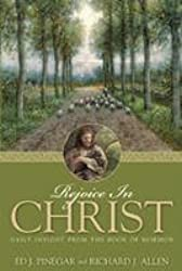 REJOICE IN CHRIST - Daily Insight from the Book of Mormon