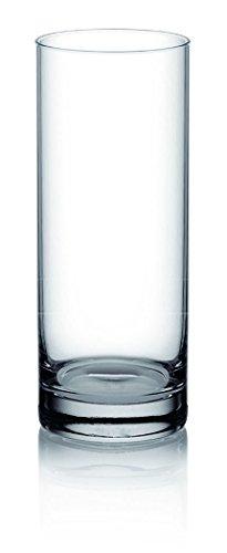 Ocean New York Glass, 340ml, Set of 6.