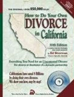 filing your own divorce