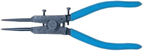 室本鉄工 メリー JS175A-200  スナップリングプライヤ 軸用