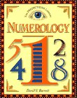 Numerology, David V. Barrett, 0789403072