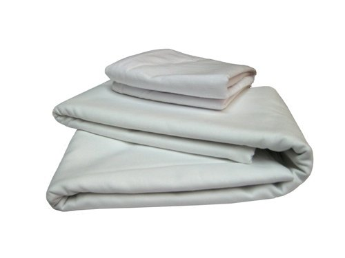 Allman Hospital Bed Sheets - Complete Set