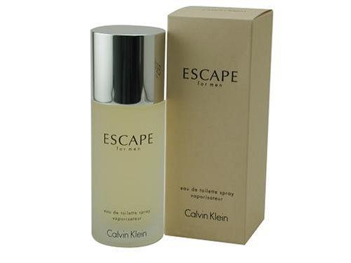 Échapper par Calvin Klein pour