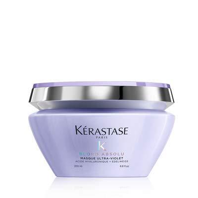 Kerastase Blond Absolu Masque Ultra-Violet 6.8 oz by Kerastase (Image #1)