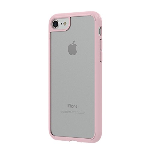 Redneck Airluxe Étui pour Apple iPhone 7/6S/6 – Quartz Rose