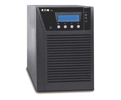 Ups 6 Minute Full Load - EATON ELECTRICAL INC Eaton PW9130 1500VA Tower UPS 230V. PW9130 1500VA TOWER 120V 5-15P 6OUT 5-15R. 1500VA/1350W - 7 Minute Full Load - 6 x NEMA 5-15R